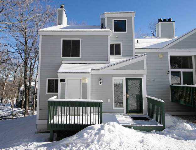 88 Okemo Trailside Extension 12A, Ludlow, VT 05149 (MLS #4843965) :: Lajoie Home Team at Keller Williams Gateway Realty