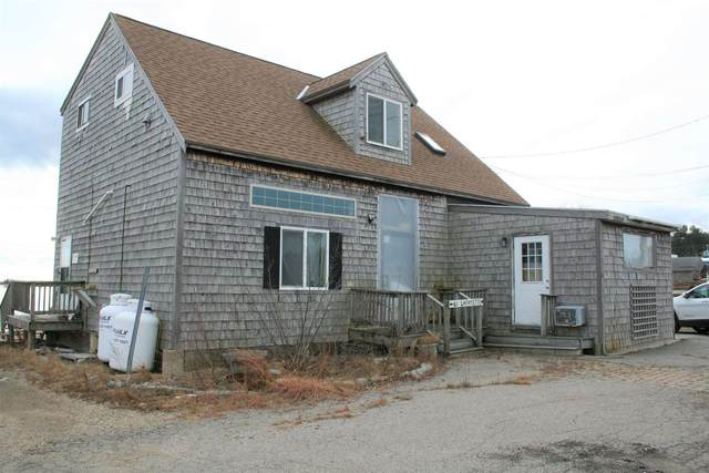 61 Lafayette Road, Hampton, NH 03842 (MLS #4844010) :: Keller Williams Coastal Realty