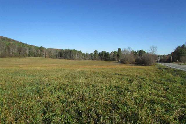 00 Route 5 South, Norwich, VT 05055 (MLS #4844018) :: Hergenrother Realty Group Vermont