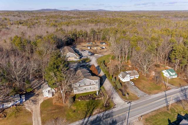 1132 Us 1 Route Pad Site, York, ME 03909 (MLS #4844051) :: Signature Properties of Vermont