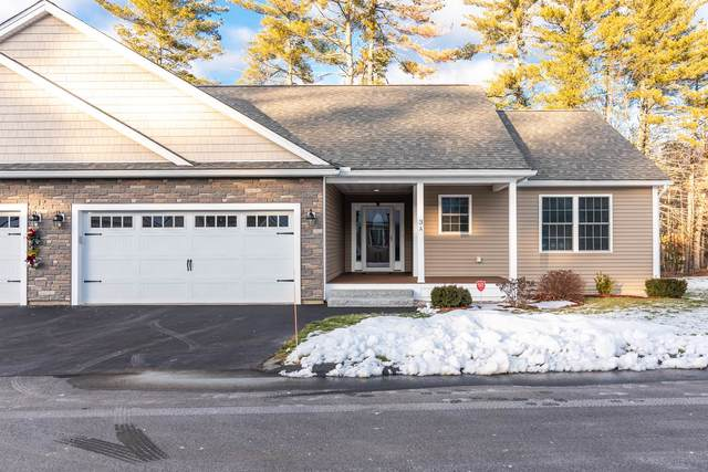 3A Benning Street, Amherst, NH 03031 (MLS #4844056) :: Parrott Realty Group
