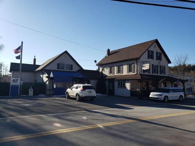 112 E Broadway Street, Salem, NH 03079 (MLS #4844076) :: The Hammond Team