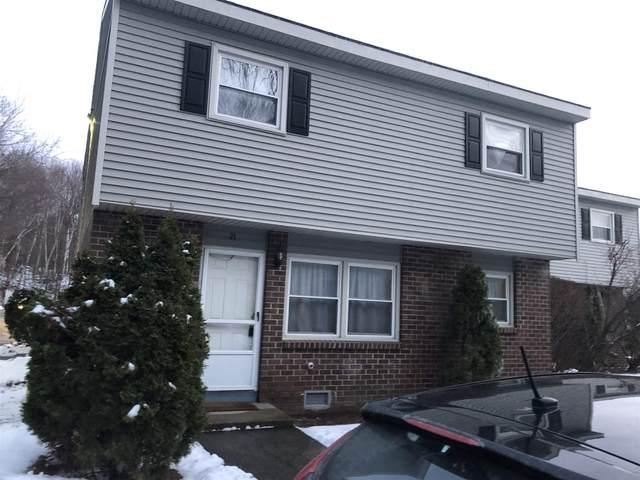 139 South Main Street #21, Laconia, NH 03246 (MLS #4844082) :: Jim Knowlton Home Team