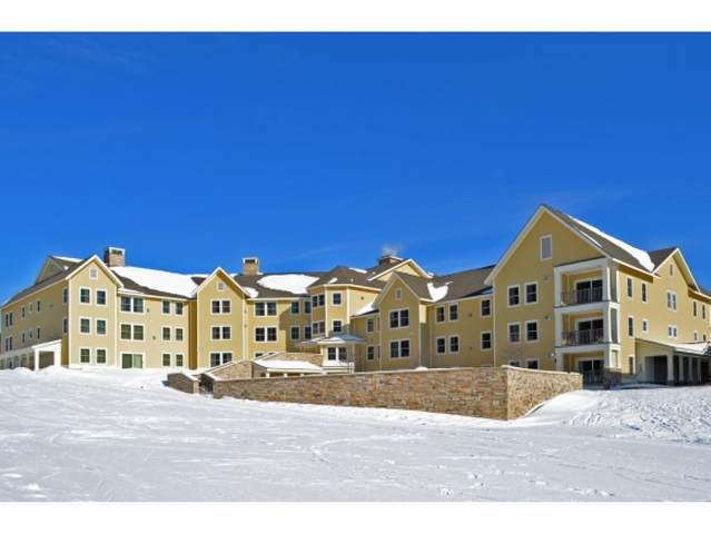 193 Jackson Gore Road 730-732, Ludlow, VT 05149 (MLS #4844087) :: Lajoie Home Team at Keller Williams Gateway Realty