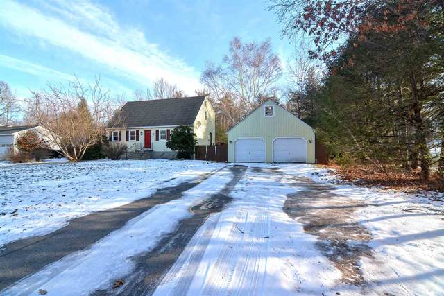 12 Olesen Road, Derry, NH 03038 (MLS #4844091) :: Parrott Realty Group