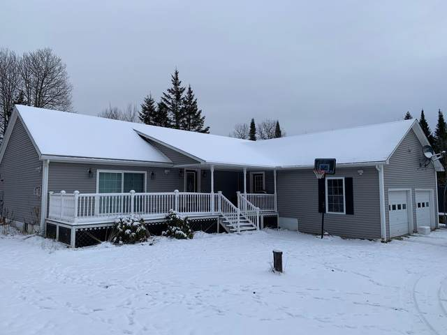 832 Vermont 114 Route, East Haven, VT 05837 (MLS #4844099) :: The Hammond Team