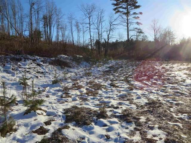 Hurlburt Hill, Waterford, VT 05819 (MLS #4844107) :: Signature Properties of Vermont