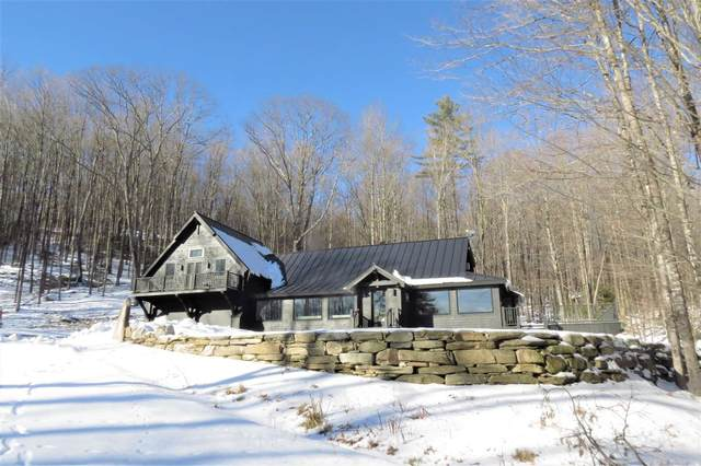 908 Old County Road, Cavendish, VT 05142 (MLS #4844117) :: Lajoie Home Team at Keller Williams Gateway Realty