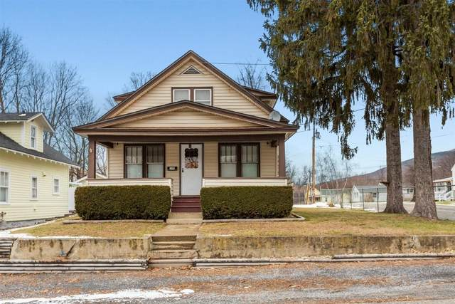 108 Warn Street, Bennington, VT 05201 (MLS #4844120) :: The Gardner Group
