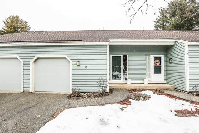 23 Indian Rock Road, Merrimack, NH 03054 (MLS #4844130) :: Parrott Realty Group