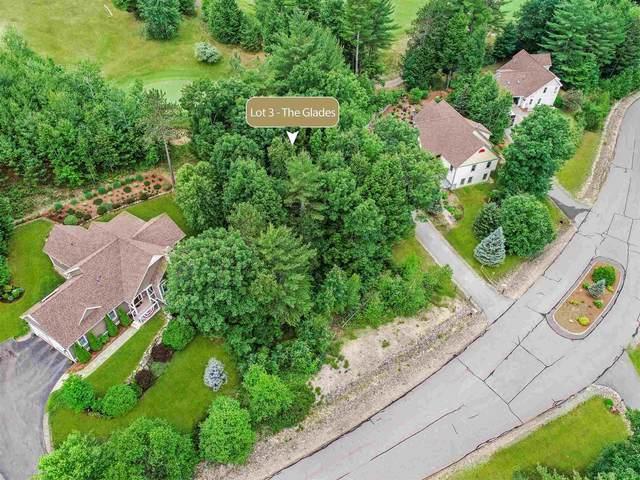 03 Edgewater Lane, Thornton, NH 03285 (MLS #4844137) :: Signature Properties of Vermont