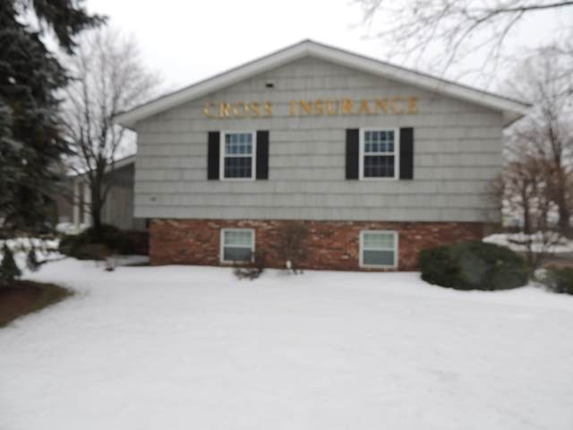 45 Nh Rt. 25, Meredith, NH 03253 (MLS #4844147) :: Lajoie Home Team at Keller Williams Gateway Realty