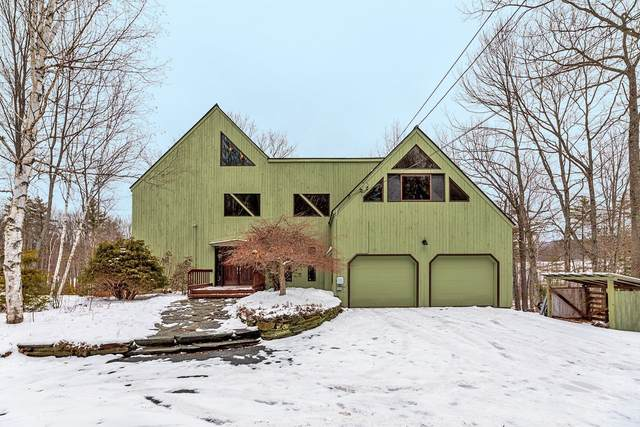 420 Dogford Road, Hanover, NH 03750 (MLS #4844162) :: Hergenrother Realty Group Vermont