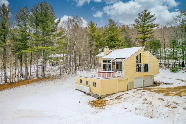 129 Cotton Hill Road, Belmont, NH 03220 (MLS #4844166) :: Lajoie Home Team at Keller Williams Gateway Realty