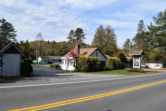 1224 Main Street, Bethlehem, NH 03574 (MLS #4844184) :: Signature Properties of Vermont