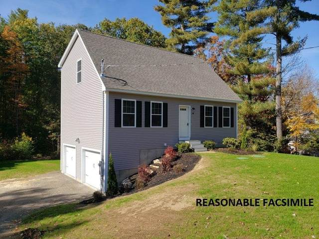 41 Critchett Road, Raymond, NH 03077 (MLS #4844191) :: Keller Williams Coastal Realty