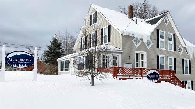 222 Route 3 South, Carroll, NH 03595 (MLS #4844194) :: Cameron Prestige