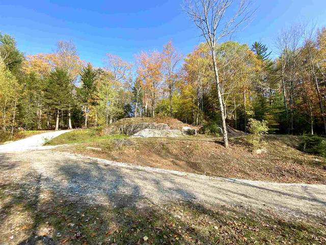 634 Lincoln Road, Ripton, VT 05766 (MLS #4844195) :: Hergenrother Realty Group Vermont