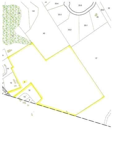 North Avenue, Plaistow, NH 03865 (MLS #4844201) :: Keller Williams Coastal Realty