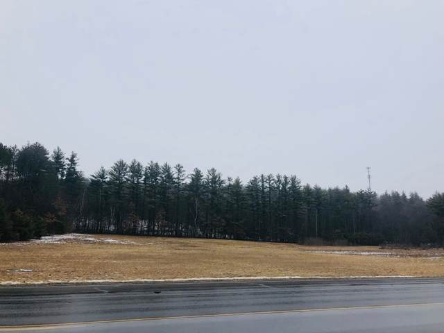 Lot #2 F-12-3 Route 101, Wilton, NH 03086 (MLS #4844206) :: Keller Williams Coastal Realty