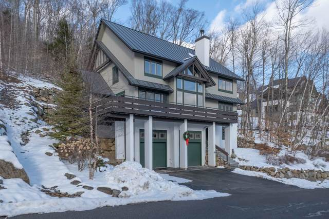 8 Flume Road, Lincoln, NH 03251 (MLS #4844209) :: Lajoie Home Team at Keller Williams Gateway Realty