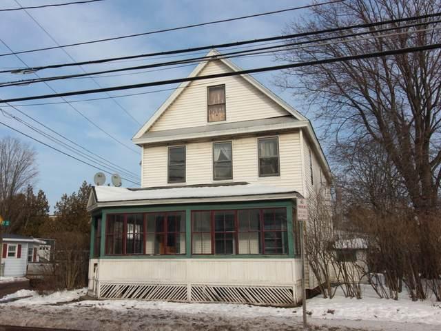 190 North Avenue, Burlington, VT 05401 (MLS #4844243) :: The Gardner Group