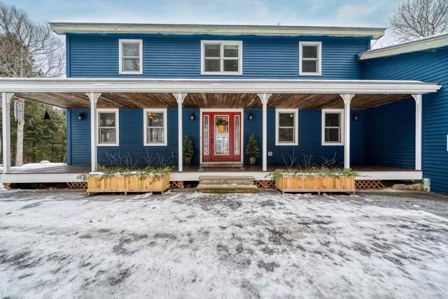 25 Bear Hollow Road, Grafton, NH 03240 (MLS #4844270) :: Lajoie Home Team at Keller Williams Gateway Realty