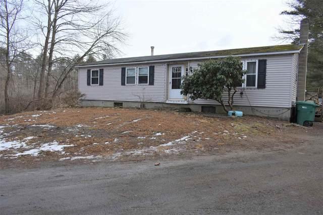 125 Depot Road, East Kingston, NH 03827 (MLS #4844271) :: Keller Williams Coastal Realty