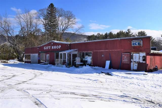 645 Lancaster Road, Northumberland, NH 03582 (MLS #4844272) :: Signature Properties of Vermont