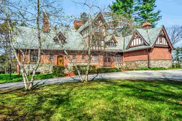 80 Pond Street #6, Salem, NH 03079 (MLS #4844275) :: Keller Williams Coastal Realty