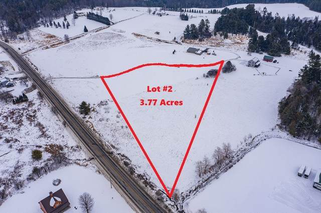 50 L Brown Drive #2, East Montpelier, VT 05651 (MLS #4844281) :: Signature Properties of Vermont