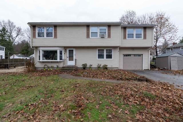 4 Ohio Avenue, Nashua, NH 03060 (MLS #4844287) :: Lajoie Home Team at Keller Williams Gateway Realty