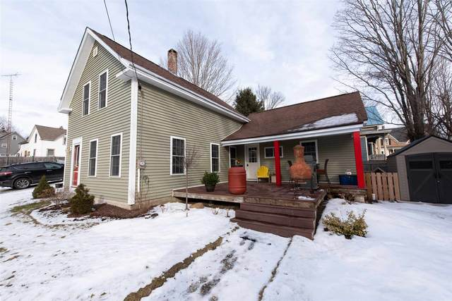 48 Maple Square, Franklin, NH 03235 (MLS #4844292) :: Jim Knowlton Home Team