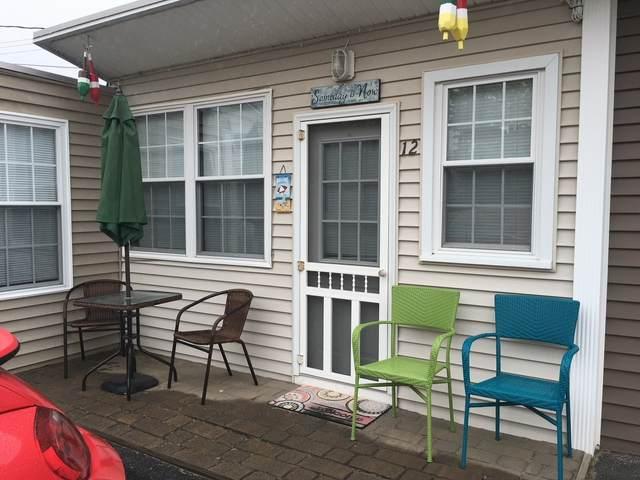 12 Keefe Avenue #2, Hampton, NH 03842 (MLS #4844302) :: Lajoie Home Team at Keller Williams Gateway Realty