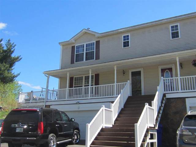 12 W Hillcrest Avenue A, Manchester, NH 03103 (MLS #4844312) :: Lajoie Home Team at Keller Williams Gateway Realty