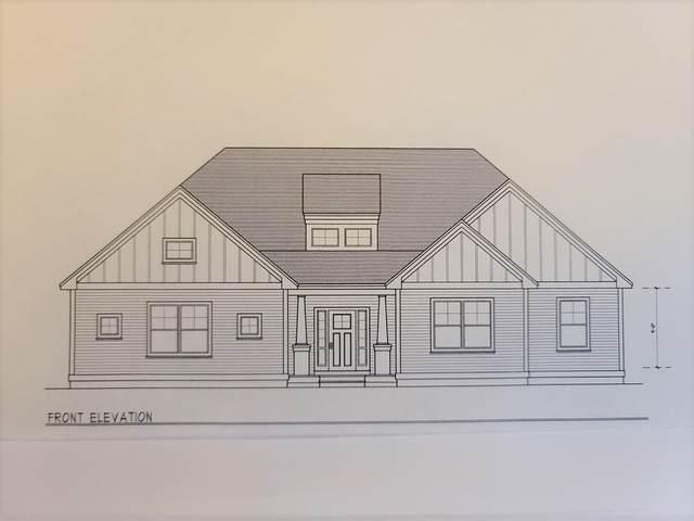 22 Sunrise Circle, Auburn, NH 03032 (MLS #4844318) :: Lajoie Home Team at Keller Williams Gateway Realty