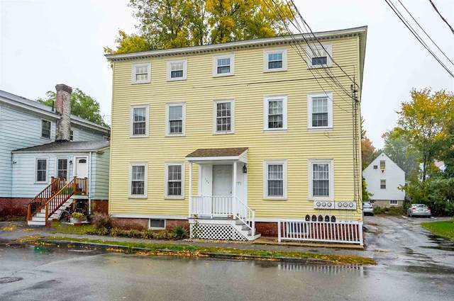 197 Madison Street #1, Portsmouth, NH 03801 (MLS #4844347) :: Signature Properties of Vermont