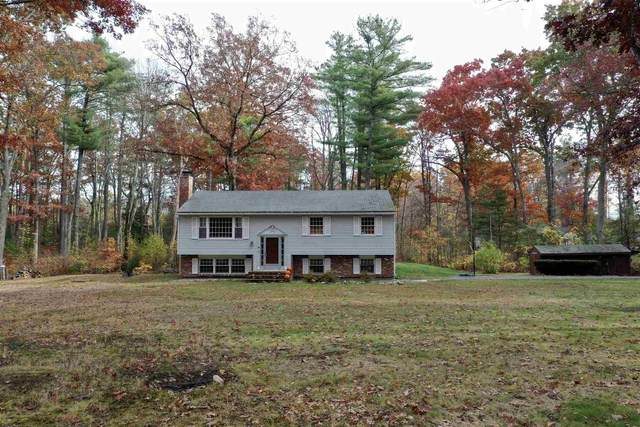 9 Heather Drive, Bedford, NH 03110 (MLS #4844354) :: Jim Knowlton Home Team