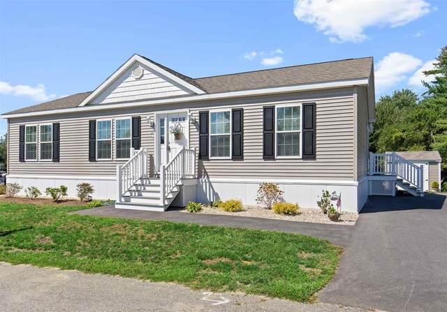 34 Octopus Avenue, Portsmouth, NH 03801 (MLS #4844357) :: Keller Williams Coastal Realty