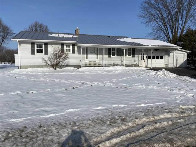 37 Ossie Road, Middlebury, VT 05753 (MLS #4844365) :: Cameron Prestige