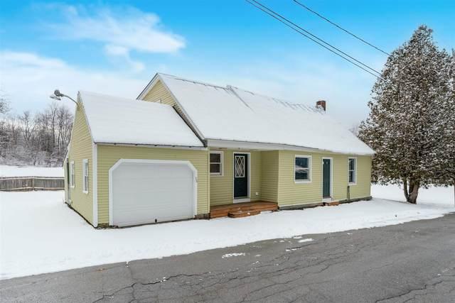 38 Moody Lane, Northfield, VT 05663 (MLS #4844369) :: Lajoie Home Team at Keller Williams Gateway Realty