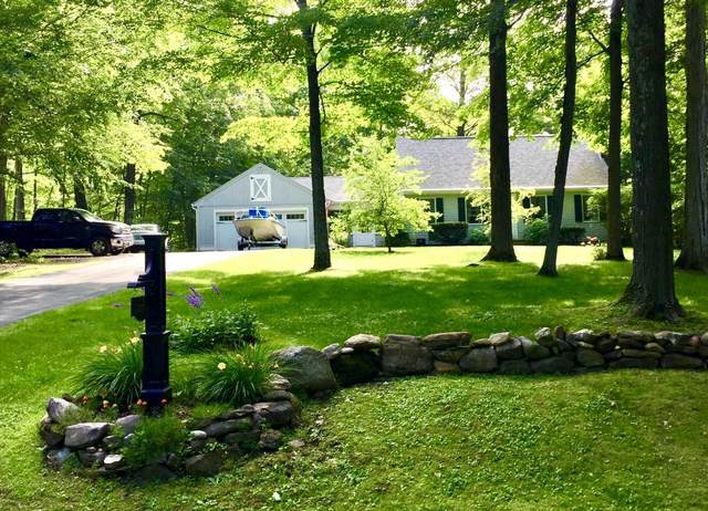 235 Wildwood West, Charlotte, VT 05445 (MLS #4844376) :: The Gardner Group