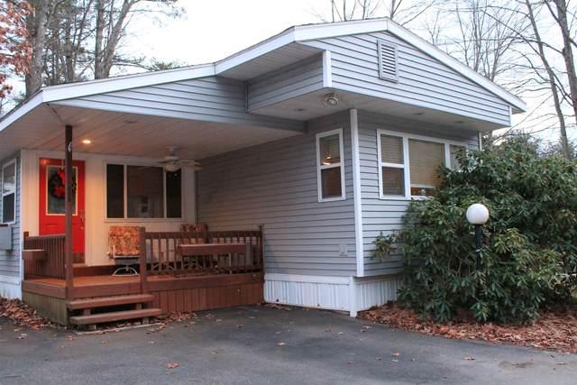 232 Robinhood Drive, Exeter, NH 03833 (MLS #4844382) :: Keller Williams Coastal Realty