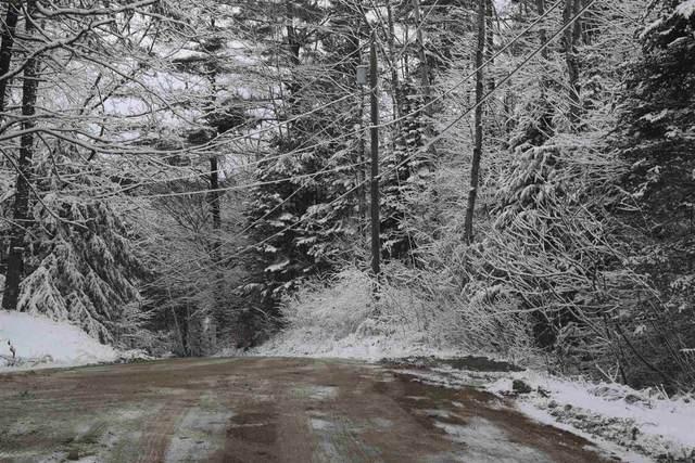 Lot 324 Pawtuckaway Road #324, Haverhill, NH 03765 (MLS #4844393) :: Signature Properties of Vermont