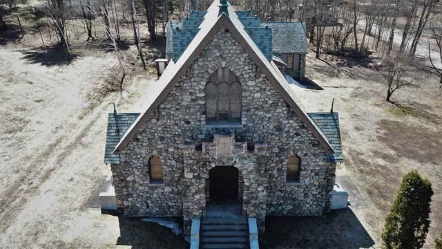 2270 Main Street, Bethlehem, NH 03574 (MLS #4844398) :: Signature Properties of Vermont