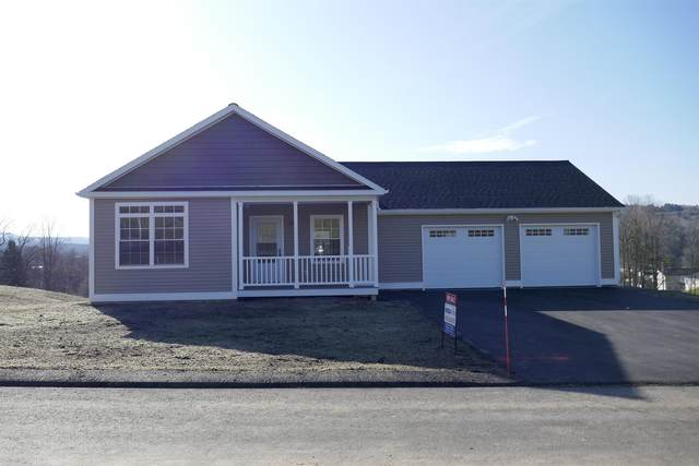 124 Mathieu Drive #34, Barre Town, VT 05641 (MLS #4844401) :: Lajoie Home Team at Keller Williams Gateway Realty