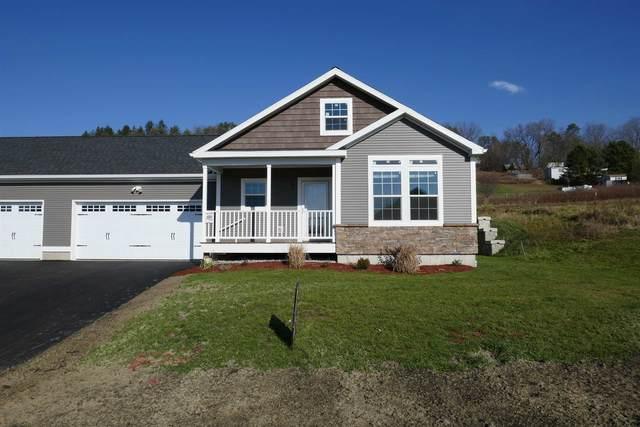 81.2 Mathieu Drive 27B, Barre Town, VT 05641 (MLS #4844404) :: Lajoie Home Team at Keller Williams Gateway Realty