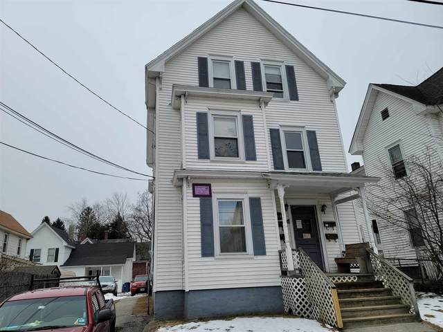 363 Pearl Street, Manchester, NH 03104 (MLS #4844412) :: Parrott Realty Group