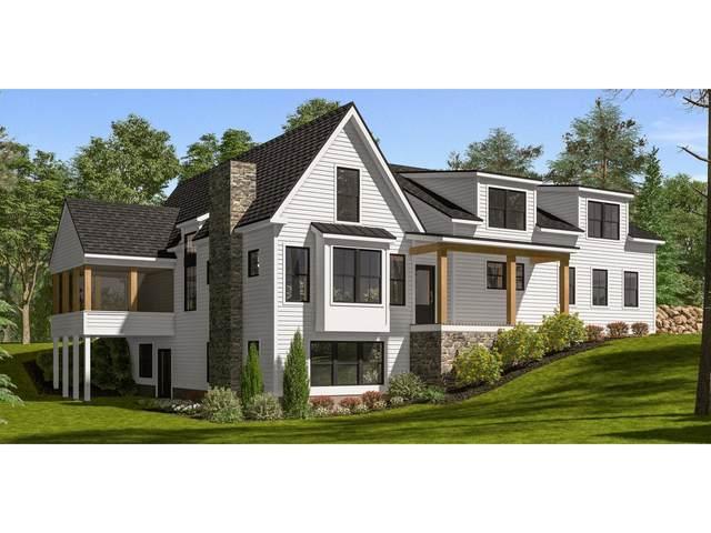 77 Pebble Beach Road, Colchester, VT 05446 (MLS #4844420) :: Signature Properties of Vermont