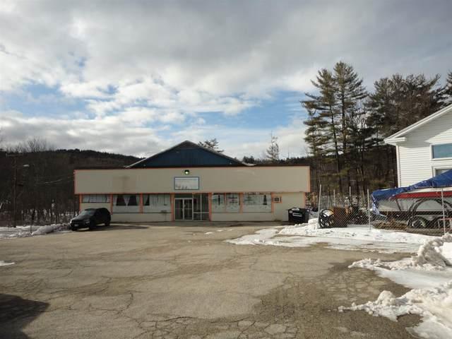 12 Bristol Hill Road, Bristol, NH 03222 (MLS #4844495) :: Signature Properties of Vermont